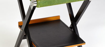 Bellamy Folding Table